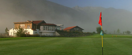 Golfplatz Mittersill